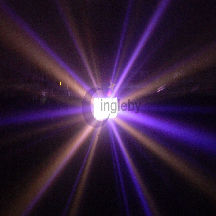 china supplier best quality wedding stage decoration led flash lights