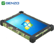 Best 10.1 inch X86 Military Project Waterproof Tablet PC