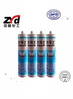 Acid Silicone Sealant glass sealant adhesive