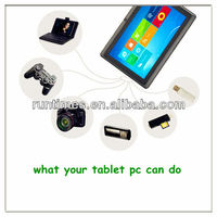 2013 new products ips android dual core tablette android 4