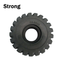 compression rubber molded parts