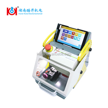 Fully Automatic Key Cutting Machine with Removable Tablet SEC-E9