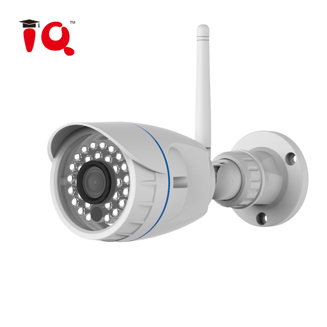 Alarm Night Vision 5MP <strong>WiFi</strong> 60FPS HD H.265 360 Degree IP Camera System
