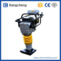 220V electric vibrating tamping rammers for sale in fair price