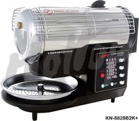 HOT SALE Automatic small home coffee bean roaster