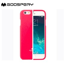 GC Goospery Original Mercury jelly tpu Soft case for huawei P9 Lite Case