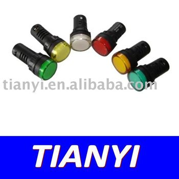 Indicator & Signal lamp(AD22&AD16 series)
