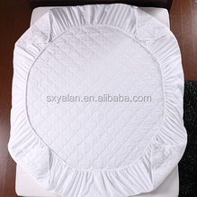 water proof quilted bed mattress cover/mattress pad/mattress protector manufacturer