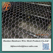 2016 new product China supplier Galvanized Hexagonal Wire Mesh/Hexagonal metal mesh/anping hexagonal mesh
