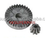 Gears Of 6-100 straight angle grinder of power tools CHINA