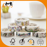 Low Price custom Making Washi Tape at Home
