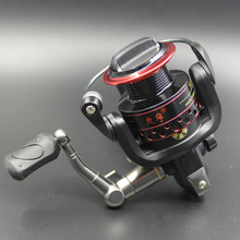 AIMS wholesale cheap spinning fishing reel handy reel big game fishing reels HE series