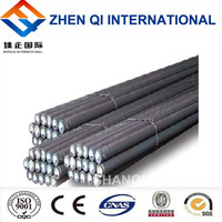 GB Standerd Material Stainless Rod Steel For Construction And Decoration