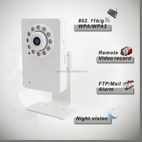 Factory CE Compliance security cameras