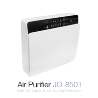2016 Innovative Most Popular Products For Home ( UV Air Purifier JO-8501)