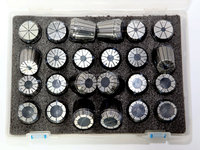 ER SPRING COLLET SET FOR CNC MACHINE TOOL