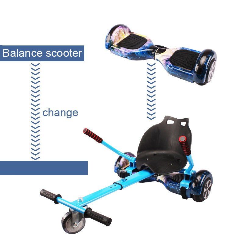 Leadway fat tire folding gas scooter