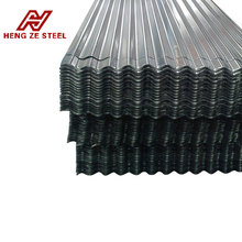 prime quality 24 gauge curve galvanized corrugated iron sheet corrugated sheet steel