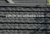big sale natural slate colorful stone coated roof sheet