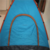 custom camping tent/camping toilet tent/canvas camping tent