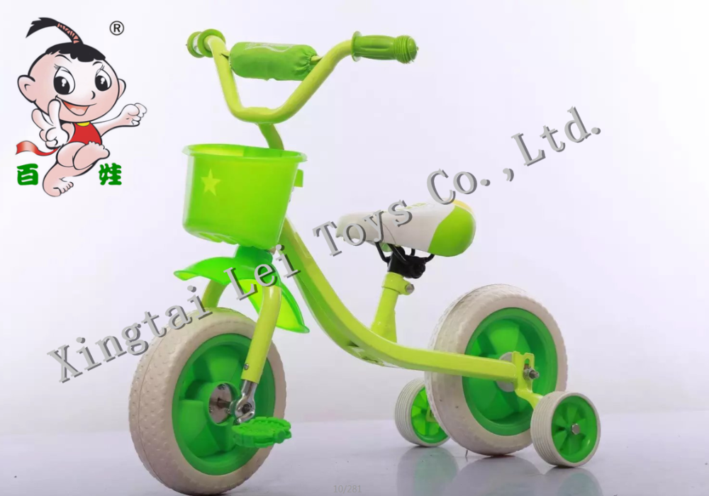 2016 baby tricycle free style balance bike trike/child tricycle seats/cheap kids tricycle kids smart trike