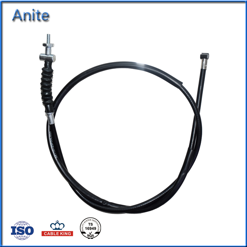 Competitive Price Wholesale Custom Brake Cables For SUZUKI SHOGUN Motorcycle Spare Parts From China