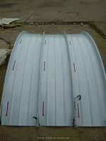 Competitive Price Corrugated Sheet Metal Roofing/Cheap zinc Coated Roofing Sheet Classical Type