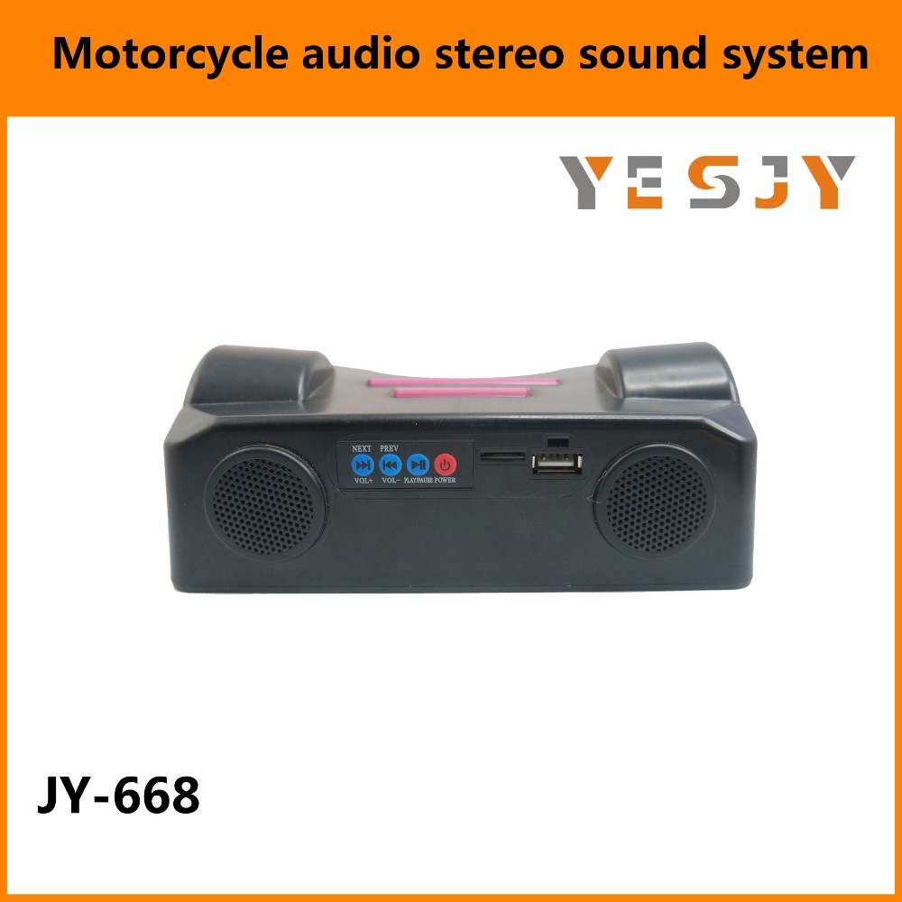 bluetooth sd usb mp3 lml accessory pro scooter parts