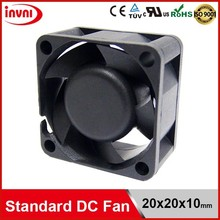 Standard SUNON Maglev 2010 20x10 20mm 20x20 Small 5V DC Axial Flow Micro Computer Cooling Fan 20x20x10 mm (MC20100V2-0000-A99)