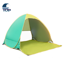 High Quality Foldable Double Layers Camping Tent 6 Person Outdoor Family Camping Tent for the 2016 big promotion