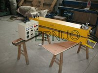 PVC/PU conveyor belt welding machine