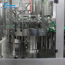 Hot selling automatic juice beverage filling machine line