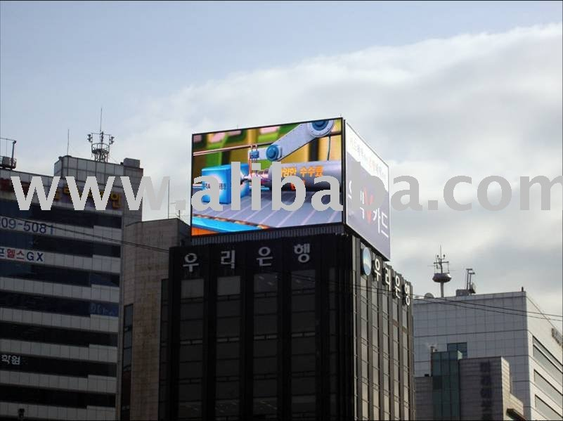 Full color LED Video Screen,LED Displays