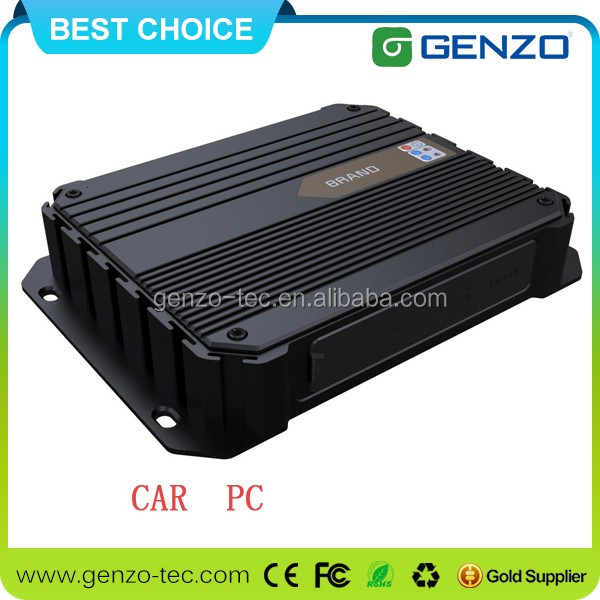 Mini Car PC 1037US- Universal Car Computer