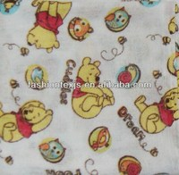 cotton gauze printed washable baby diapers