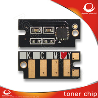 China manufactuing compatible Chip for Xerox D95 D110 D125 printer Drum unit