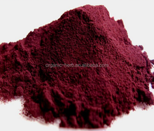 Natural Astaxanthin from red algae haematococcus pluvialis extract