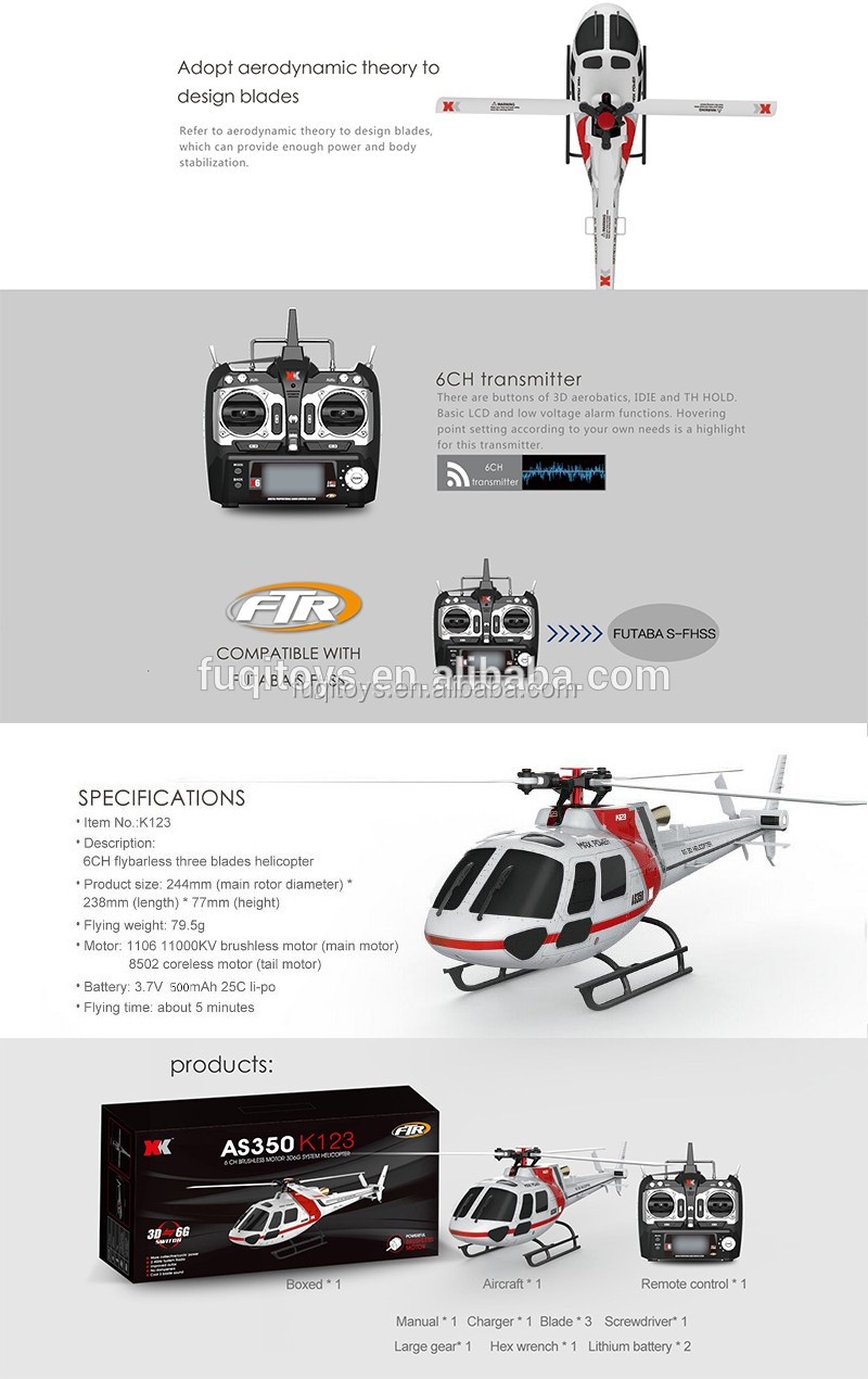 protocol toy helicopter with Original Xk As350 K123 6ch 3d 6g System Brushless Motor Rtf Rc Helicopter on Reverse Engineering A Syma 107 Toy Helicopter Ir Protocol together with Remote Control Helicopters With Camera likewise 351183424008 further Poor Makers Infrared Receiver 2 furthermore The Best Drone For Every Indoor Need.