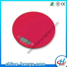 HY-3106 electronic digital kitchen scale manufacturers