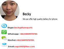 shenzhen battery 100% test Replacement For Iphone 6 Battery, For Iphone 6 Battery Original, For Iphone6 Battery
