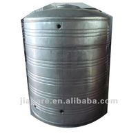 Large Stainless Steel Hot Water Storage Tank for Solar Heating Project