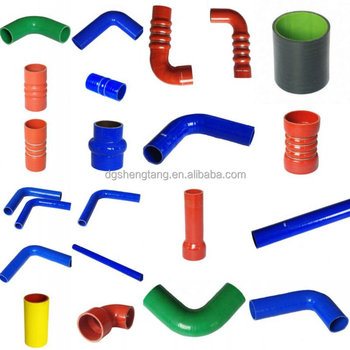 Custom Silicone Rubber Products ,Silicone Rubber Tubes