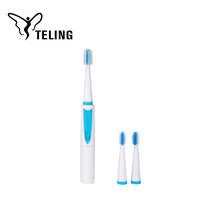 Newly Design Adult waterproof automatic travel electric toothbrush