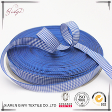 Hot sale lovely colorful grosgrain ribbon for garments decoration