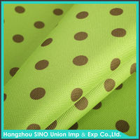 "Breathable,Waterproof,Windproof Feature and 58/60"" Width waterproof polyester fabric"