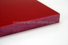 UPGM-203 polyehylene insulation GPO-3 panels/fiber glass panel
