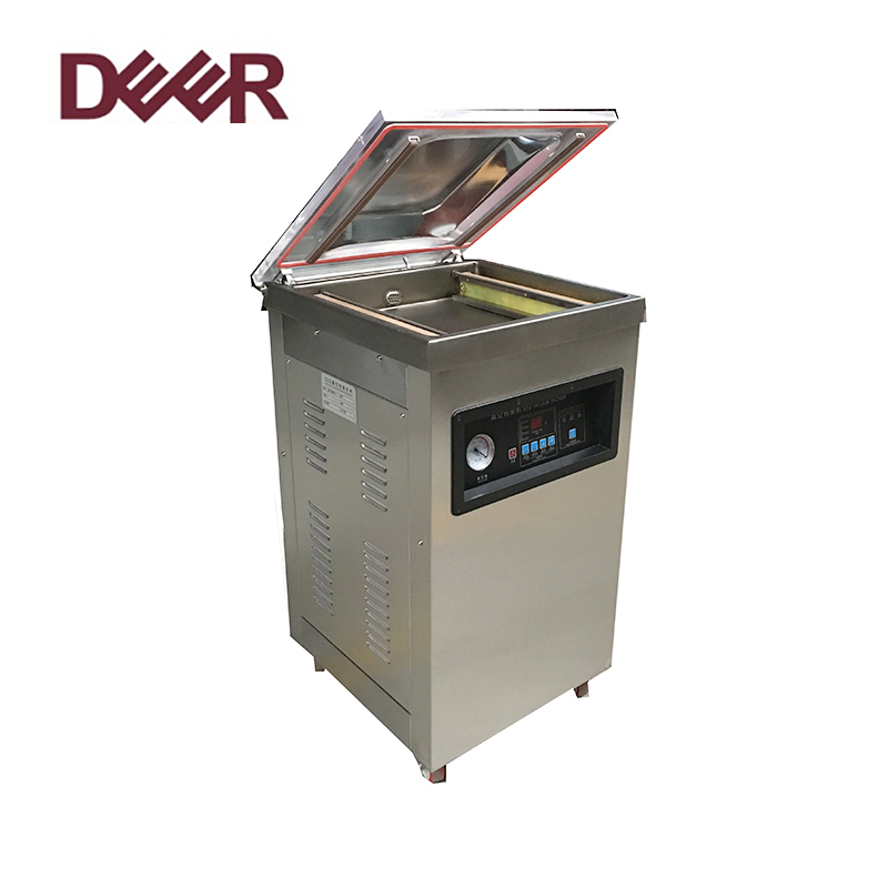DZ-400/2E pillow mini vacuum packing machine, vacuum machine for bottles