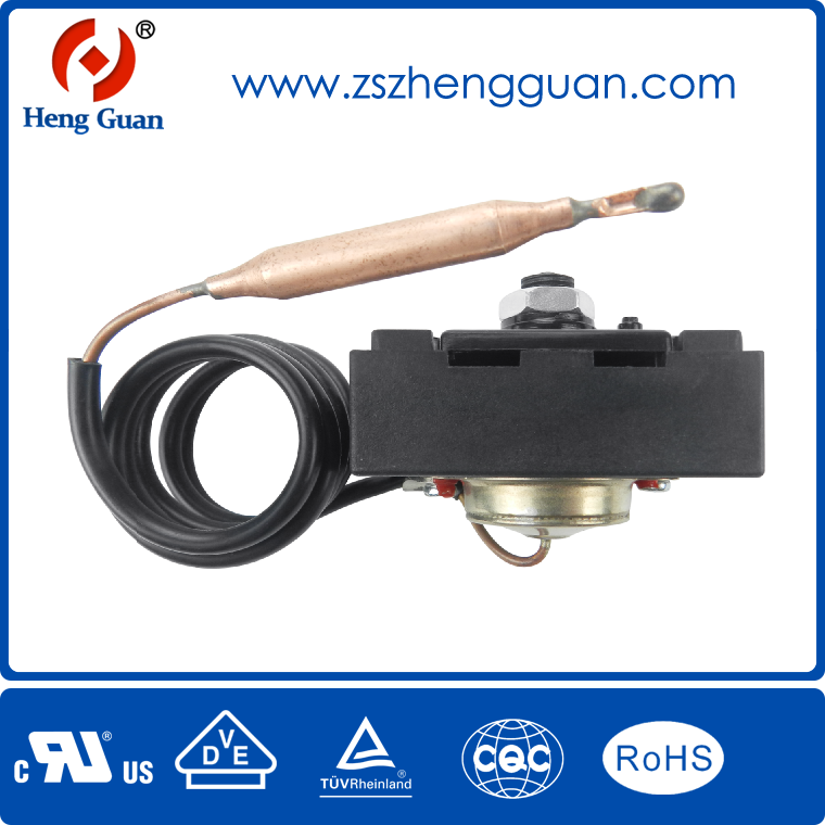 Heng Guan high temperature Storage Water Heater Thermostat