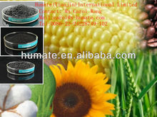 Super Potassium Humate 100% Water Soluble Shiny Flakes