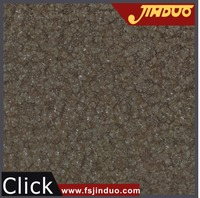 Foshan high gloss marble design micro crystal stone polished faux marble floor tiles